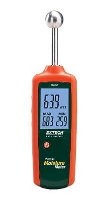 Extech Pinless Moisture Meter