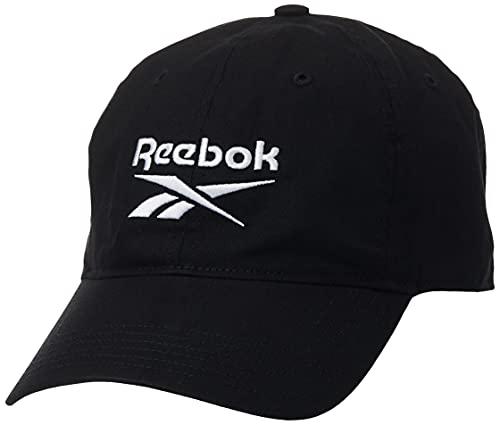 Reebok Gorra modelo TE LOGO CAP marca