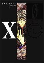 X illustrated collection 1 X0〔ZERO〕〈new version〉 (X illustrated collection (1))