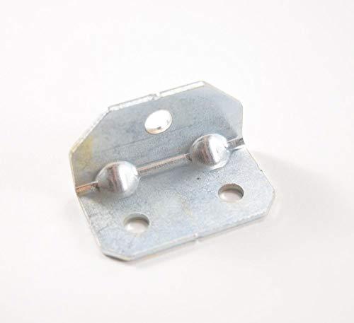 Genie 35421A Garage Door Opener Header Bracket Genuine Original Equipment Manufacturer (OEM) Part