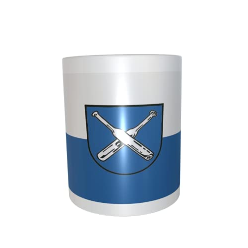 U24 Tasse Kaffeebecher Mug Cup Flagge Althütte