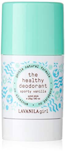 Lavanila - Lavanila Girl The Healthy Deodorant Sporty Vanilla Mini