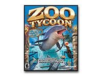 Zoo Tycoon: Marine Mania Add On