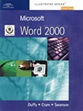 Microsoft Word 2000 - Illustrated Second Course: European Edition