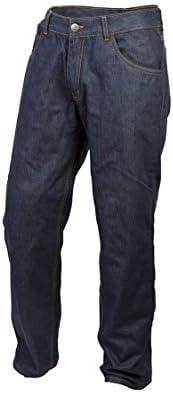 ScorpionExo Covert Pro Jeans Men s Reinforced Motorcycle Pants Blue Size 38 product image