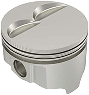 Icon IC729.040 Forged SBF Ford 351W Flat Top Pistons 040 Over