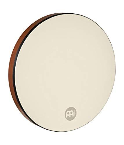 "MEINL Percussion マイネル フレームドラム Synthetic Head Tar 16"" FD16T-TF 【国内正規品】"