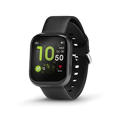 Smartwatch Reloj Inteligente Para Mujer Hombre Niño, Regalos Originales, Pulsera, Fitbit, Compatible Con Samsung Xiaomi Huawei Oppo