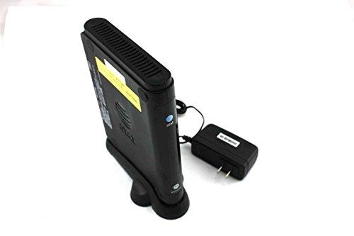 Motorola NVG510 modem for AT&T U-Verse DSL