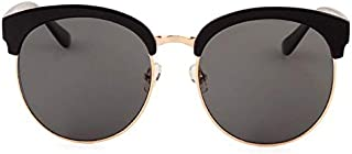 Large frame sunglass Summer Round Unisex sun glasses