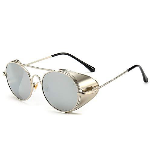 LETAM Gafas de sol Gafas de Sol de Calidad Hechas a Mano con protección Lateral Gafas de Sol Gafas de Sol ⭐