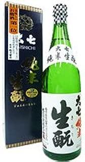 大七 生もと純米 /大七酒造(福島)  720ML × 12本