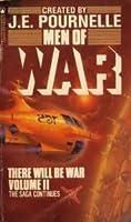 Men of War 0812549538 Book Cover
