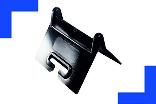 EPSS randbeschermhoek van kunststof met dubbelzijdige riem voor riembreedtes tot maximaal 50 mm standaard voor het vastzetten van de lading randbescherming randbescherming vrachtwagen