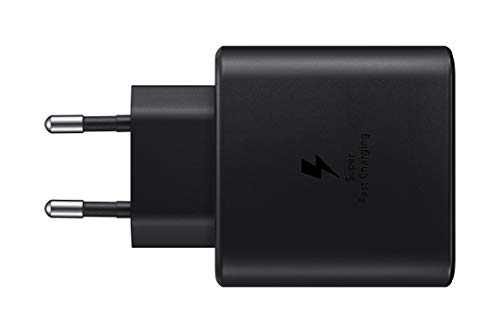 Samsung (EP-TA845) Quick Charger Black