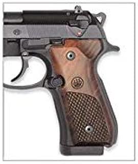 BERETTA APRETONES en Madera Made in Italy con Trident Logo para Pistola Serie 90