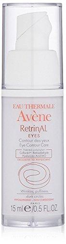 Avene Retrinal Eyes, 0.5 Fluid Ounce