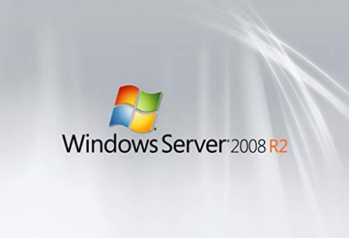 Microsoft Windows Server 2008 / R2 5-Benutzer-CAL-Lizenz - Server 2008 - DELL-Clientzugriffslizenz
