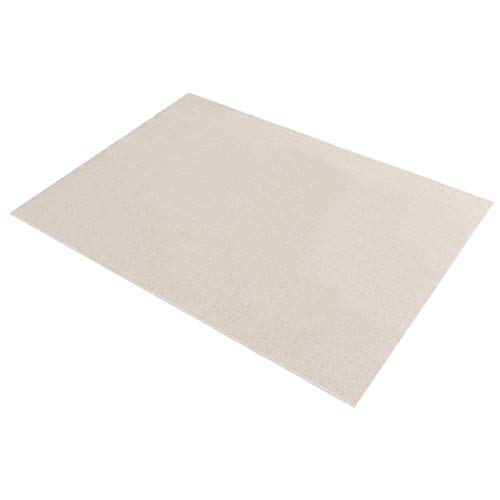 Bandeja de masa de tela fermentada de tela gruesa para hornear duradera para masa para hornear pan(Algodón y lino 66 * 90cm)
