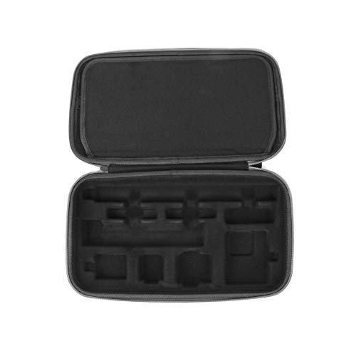 Meijunter Aufbewahrungs Handtasche für Insta360 One R - Staubgeschützt Stoßfest Kamera-Kit Reiseschutztasche