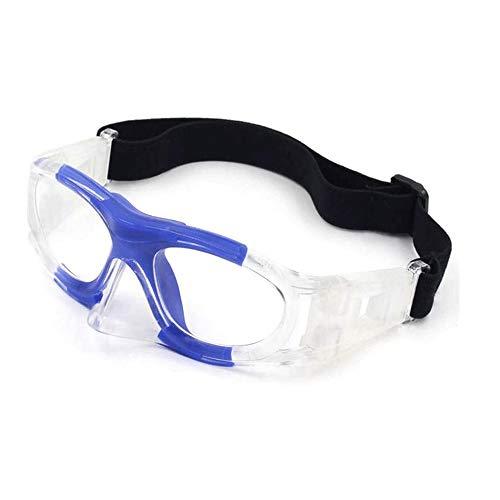 SMX Sport Bril Beschermende Motorfiets/Fietsen Zonnebril Gepolariseerde Skibril, Verstelbaar