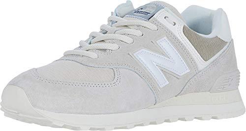 New Balance Herren 574v2 Sneaker, Grau (Grey Spy), 45.5 EU