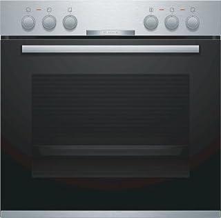 Bosch 博世,系列 2 hea510br0,電烤箱,71 L,11200 W,A,不銹鋼烤箱