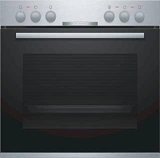 Bosch 博世,系列 2 hea510br0,电烤箱,71 L,11200 W,A,不锈钢烤箱