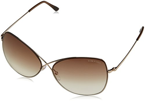 tom ford gold sunglasses - 6