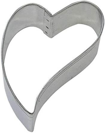 Max 48% OFF Primitive naLG Heart Cookie Valentine Cutter Limited time cheap sale 3'' Love