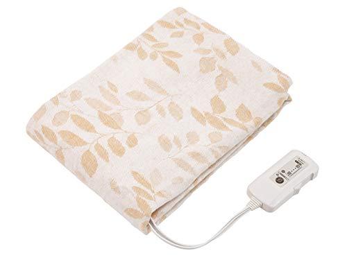 タイマー付き電気毛布おすすめ10選 洗えるタイプも紹介!のサムネイル画像