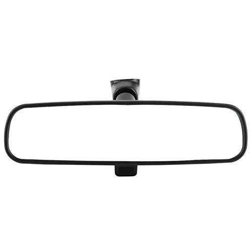 Espejo retrovisor interior, espejo de parabrisas de alta calidad, cristal reflectante interior duradero para Navara Fairlady
