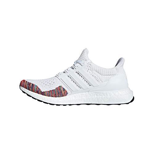 Adidas Ultra Boost W, Zapatillas de Deporte para mujer, (Ftwbla Ftwbla Noiess), 42 EU