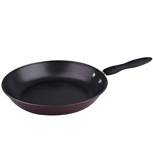 Padella 26CM Pentola antiaderente Pentola in ferro Padella per utensili da cucina