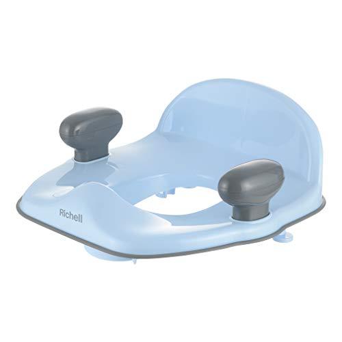 Richell Pottisu Hilfstoilettensitz K Blau