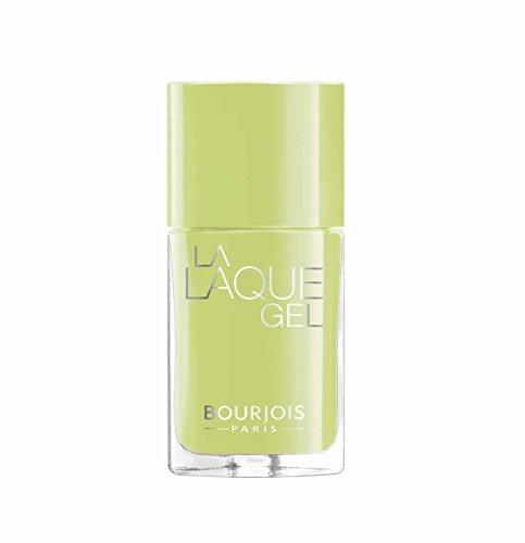 Bourjois, Esmalte de uñas - 10 ml.
