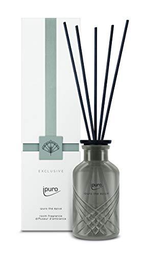 ipuro EXCLUSIVE Raumduft thé epicé, 240 ml