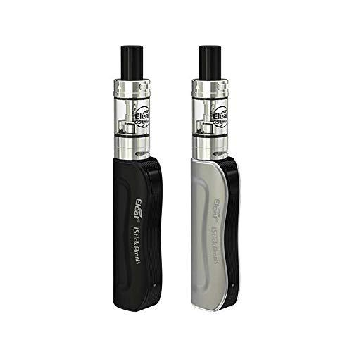 Eleaf - Kit Istick Amnis - Eleaf couleur - Noir sans Nicotine ni Tabac