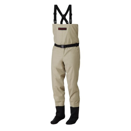 Redington Crosswater Fishing Wader, Tan, Large
