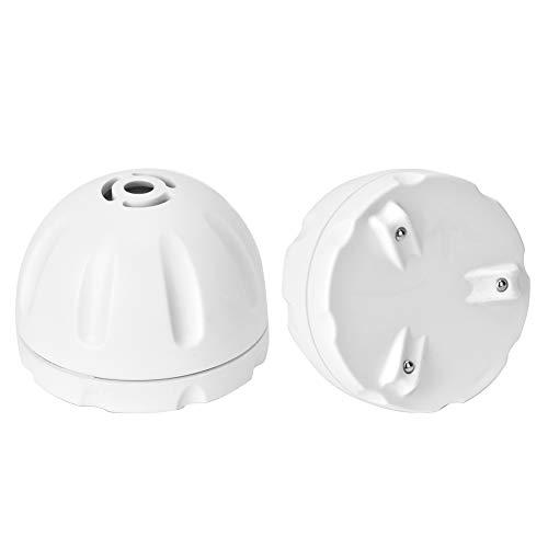Water Leak Detector,Household Water Leak Alarm Monitor,Waterproof&High Sensitivity Design,Suitable for Kitchen Ceilings Basements Laundry Room etc