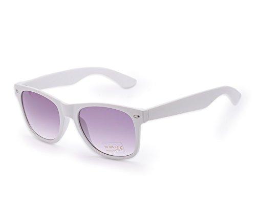 Señoras Mujer Hombre Gafas de Lectura Gafas De Sol Reading Glasses Sunglasses +1.0 +1.5 +2.0 +2.5 +3.5 +4.00 MFAZ Morefaz Ltd (White, 3.5 Sun)