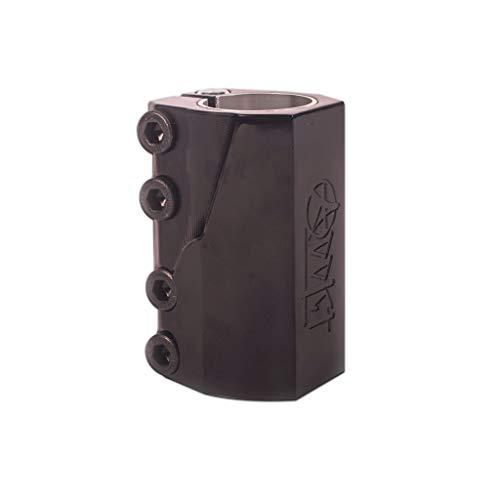 Addict Sistema De Compresión para Scooter Bearclaw SCS - 34.9Mm Negro (Default, Negro)
