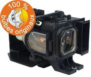 Lámpara proyector NEC NP40:OI-NP02LP: Amazon.es: Electrónica