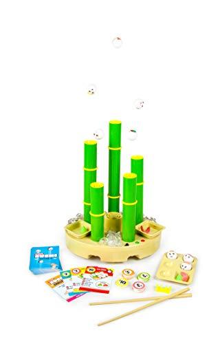 Redwood Ventures Flying Sushi Kitchen Game,Multicolor,36.5 x 27 x 9