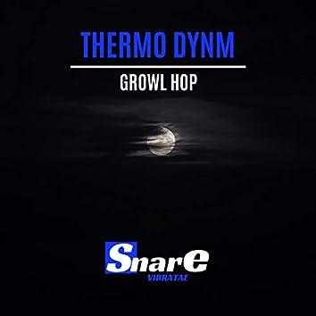 Growl Hop