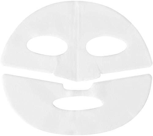 10 PCS afslanken mask - V-vormig masker for hydratatie verstevigende vochtmasker - for de hals kinlift, anti-aging, vermindert rimpels lsmaa