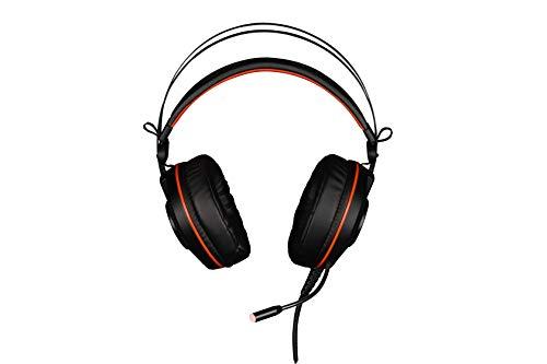 Konix - World of Tanks - Pro Gaming Headset 7.1 - GH-40 [ ]