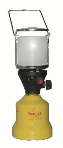 Luz de gas ACC. ELETTR. Metal (042465).