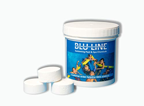 20x20g Ultimate Chlorine Tablets For swimming pools and spas