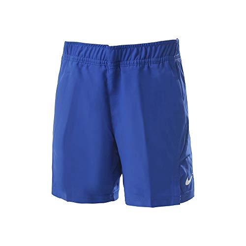 Nike B Nkct Dry Short - Game royal/White, Größe:L